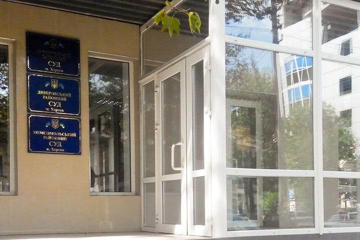 Правоохранители установили личности правонарушителей, напавших назампреда Херсонского облсовета