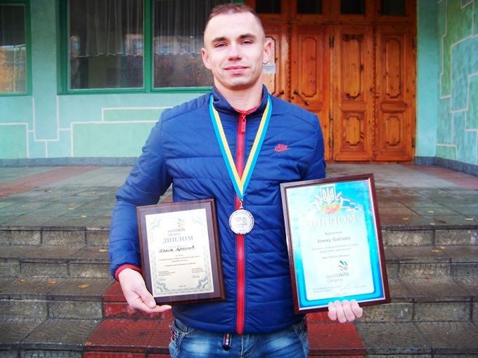 Конкурсы на территории украины