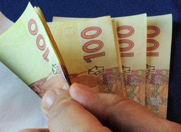 ГФС: Около 60% компаний выплачивают заработную плату вконвертах