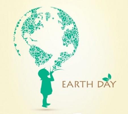 Мир отмечает День Земли [фото]