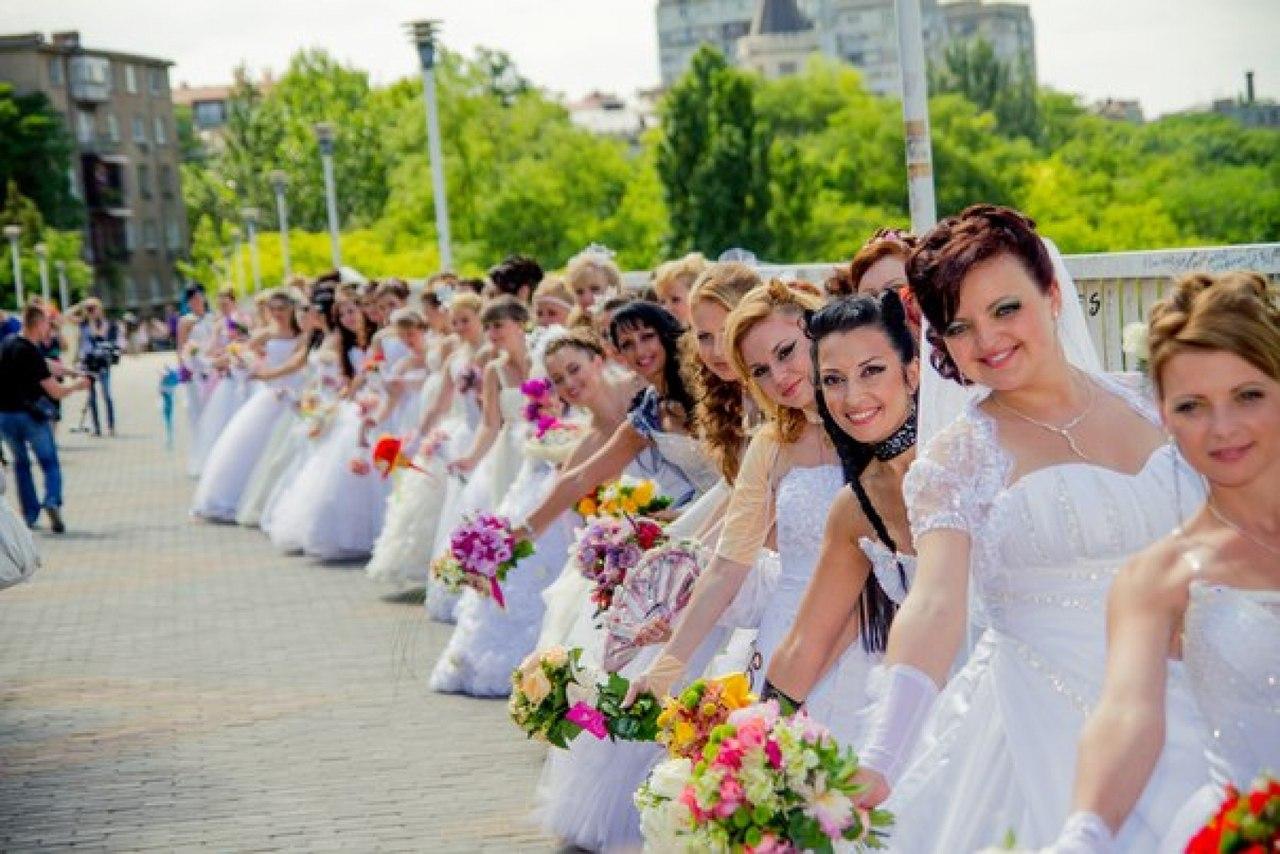 Фото свадьбы в северске