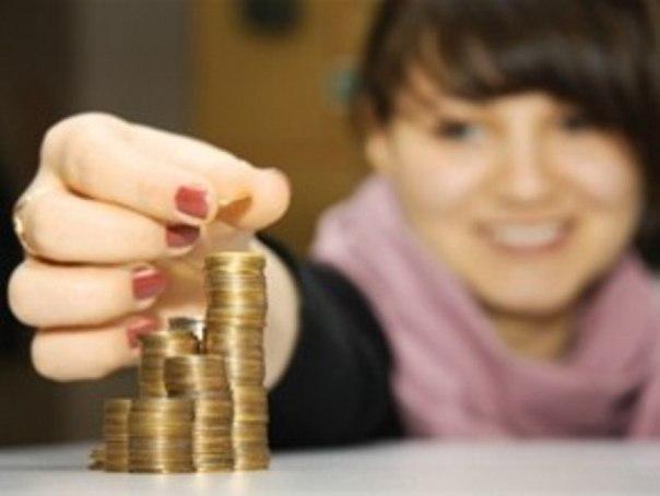 Вбюджеты Запорожья иобласти поступило больше налогов