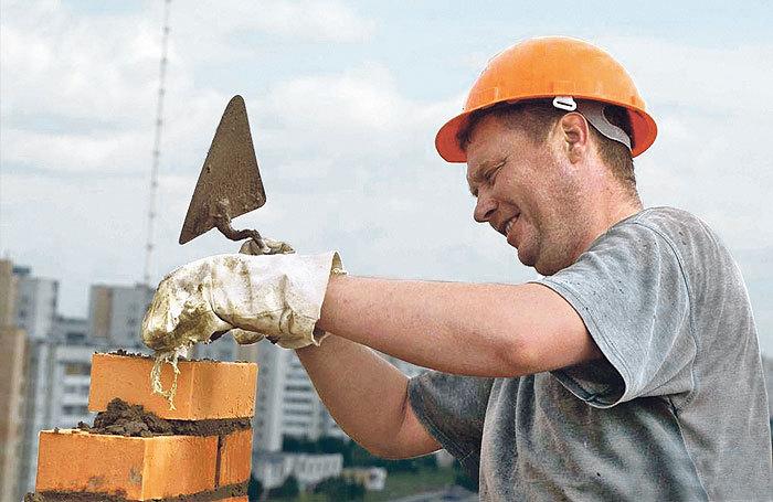 Израиль приглашает наработу 20 тысяч украинских строителей