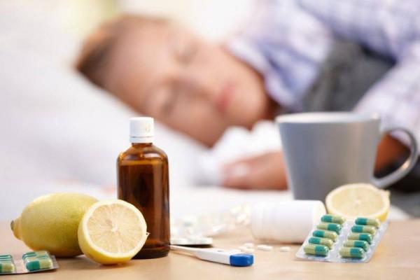 Эпидемия гриппа вУкраинском государстве начнется через три месяца— мед. сотрудники